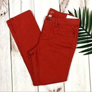 LOFT Outlet Modern Skinny  Jeans